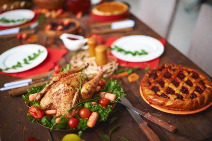 Pomysły na uroczysty obiad