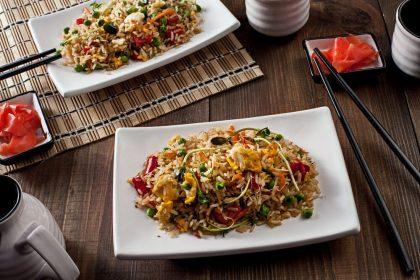 Pomysły na dania kuchni orientalnej i azjatyckiej
