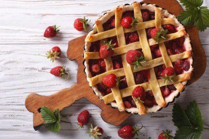 Pomysły na dania z owocami