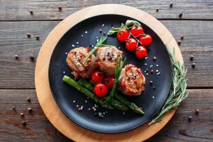 Pomysły na dania z wieprzowiną