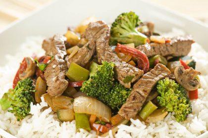 Pomysły na dania z wołowiną